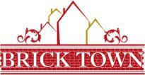 Разработка логотипа Brick Town