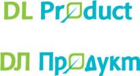 Разработка логотипа DL Product
