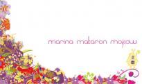 Разработка сайта marinamakaronmoscow.ru
