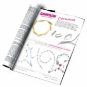 Рекламный модуль -3 Cosmopolitan Jewellery