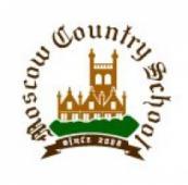 Разработка логотипа Moscow Country School