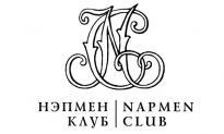 Дизайн логотипа Napman Club